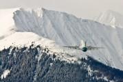UR-GAJ - Ukraine International Airlines Boeing 737-500 aircraft