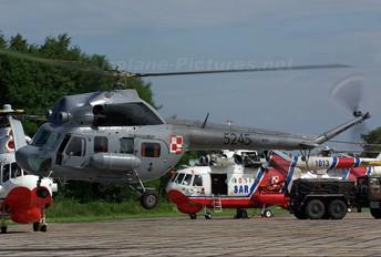 5245 - Poland - Navy Mil Mi-2