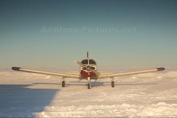G-EPTR - ACS Aviation Piper PA-28 Arrow