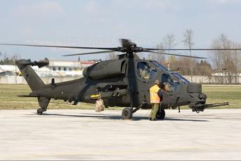 MM81319 - Italy - Army Agusta / Agusta-Bell A 129A Mangusta