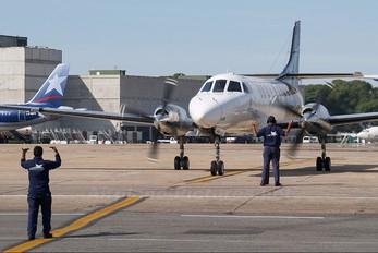 LV-WJT - Baires Fly Fairchild SA227 Metro III (all models)