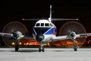 XX484 - Royal Navy Scottish Aviation Jetstream T.2 aircraft