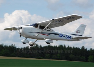 OK-TAB - Private Cessna 172 Skyhawk (all models except RG)
