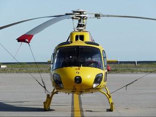 I-FLAP - Helica Aerospatiale AS350 Ecureuil / Squirrel