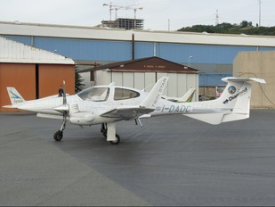 I-DADC - Private Diamond DA 42 Twin Star