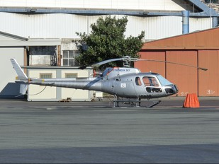 I-HASB - Private Aerospatiale AS350 Ecureuil / Squirrel