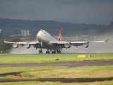G-VLIP - Virgin Atlantic Boeing 747-400 aircraft