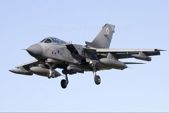 ZD715 - Royal Air Force Panavia Tornado GR.4 / 4A