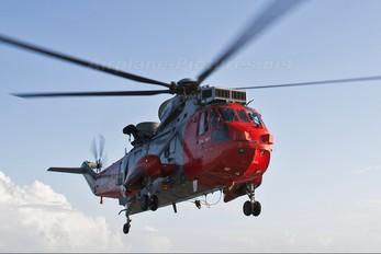 XV705 - Royal Navy Westland Sea King HU.5