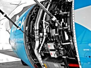 EC-JZQ - Clickair Airbus A320
