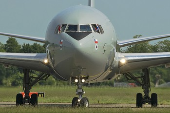 985 - Chile - Air Force Boeing 767-300ER