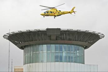 I-MAFP - INAER Agusta / Agusta-Bell A 109E Power