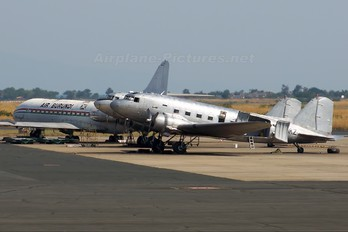 9U-BRZ - Dakota Air Transport Douglas DC-3