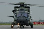 78+14 - Germany - Army NH Industries NH-90 TTH aircraft