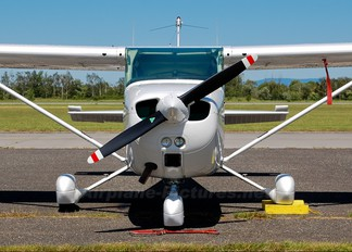 OK-EKK - Alfa Air Services Cessna 172 Skyhawk (all models except RG)