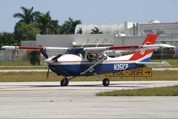 N351CP - Private Cessna 182 Skylane (all models except RG)
