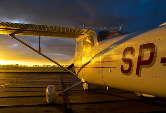 SP-ASD - Private Cessna 172 Skyhawk (all models except RG)