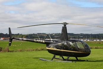 G-DORM - Private Robinson R44 Astro / Raven