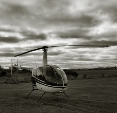 - - Private Robinson R22