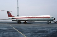 OK-FBF - Espe Air Ilyushin Il-62 (all models) aircraft