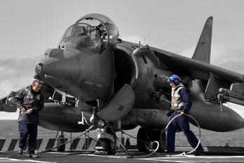 ZD405 - Royal Air Force British Aerospace Harrier GR.7