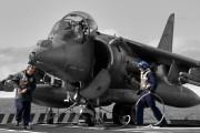 ZD405 - Royal Air Force British Aerospace Harrier GR.7 aircraft