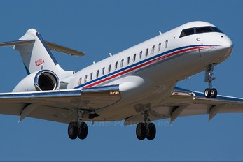 N200A - Private Bombardier BD-700 Global Express