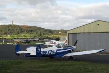 G-AROO - Private Air Products Forney F-1A