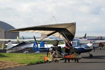 G-MWPF - Private P & M Aviation Gemini Flash