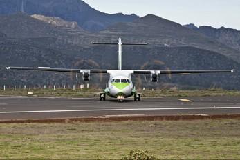 - Binter Canarias ATR 72 (all models)