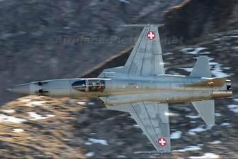 J-3036 - Switzerland - Air Force Northrop F-5E Tiger II