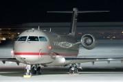 D-AANN - Private Canadair CL-600 Challenger 850 aircraft