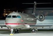 D-AANN - Private Canadair CL-600 Challenger 850 aircraft