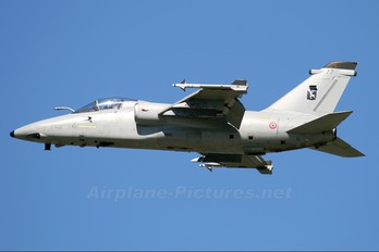 CSX7172 - Italy - Air Force AMX International A-11 Ghibli