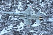 J-3057 - Switzerland - Air Force Northrop F-5E Tiger II aircraft