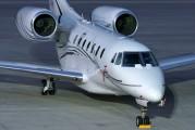 OH-PPI - Airfix Aviation Cessna 750 Citation X aircraft