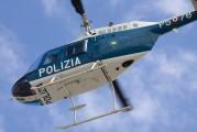 PS-78 - Italy - Police Agusta / Agusta-Bell AB 206A & B aircraft