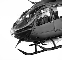 - - Switzerland - Air Force Eurocopter EC635
