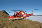 HB-ZRU - REGA Swiss Air Ambulance  Agusta / Agusta-Bell A 109 aircraft
