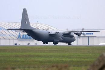 M30-11 - Malaysia - Air Force Lockheed C-130H Hercules