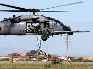 92-26468 - USA - Air Force Sikorsky HH-60G Pave Hawk
