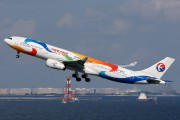 B-6127 - China Eastern Airlines Airbus A330-300 aircraft