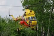 SP-SXG - Polish Medical Air Rescue - Lotnicze Pogotowie Ratunkowe Mil Mi-2 aircraft