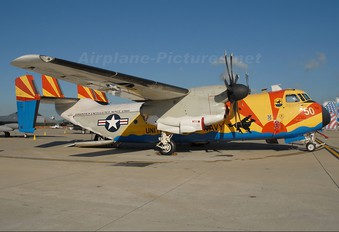 162144 - USA - Navy Grumman C-2 Greyhound
