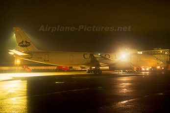 F-GDJM - Cargo Lion Douglas DC-8-62CF