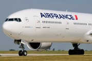 F-GSQI - Air France Boeing 777-300ER aircraft