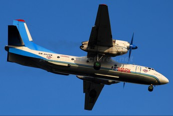 EW-262TK - AirMark Antonov An-32 (all models)