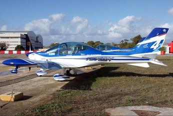 I-8942 - WeFly Team FlySynthesis Texan