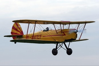 G-AWEF - Private Stampe SV4