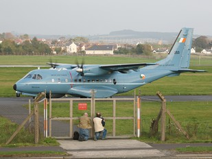 235 - Ireland - Air Corps Casa CN-235